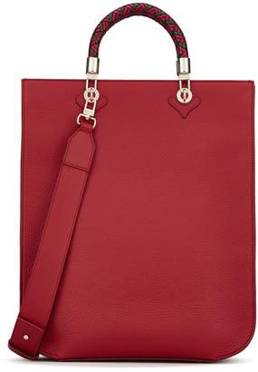 Amaranto illicia - Sophia Interchangeable Woven Handles DPRG