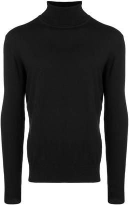 Peuterey roll neck sweater