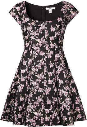 Zac Posen Charleston day dress