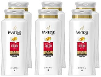 Pantene Radiant Color Shine 2 in 1 Shampoo & Conditioner