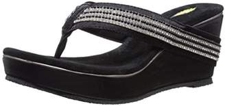Volatile Women's Holly Wedge Sandal