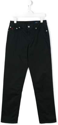 Ralph Lauren 'Varick' trousers