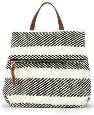 Sole Society Fabric Backpack