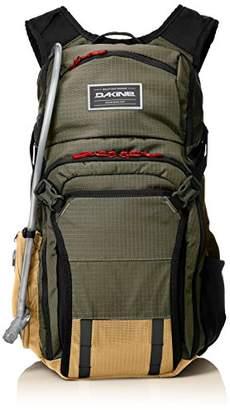 Dakine [ダカイン] リュック 14L 軽量 (Hydrapak 採用) [ AH237-601/DRAFTER 14L ] 自転車 バッグ [バイクパックシリーズ] AH237-601 JUN JUN_ジャングル