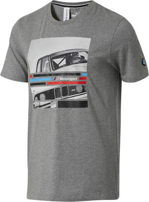 BMW Motrsport Graphic T-Shirt