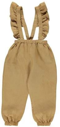 Bebe Organic Gretl Pants, Apple Cinnamon