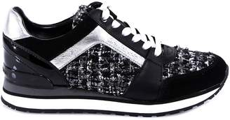 Michael Kors Billie Trainer Sneakers