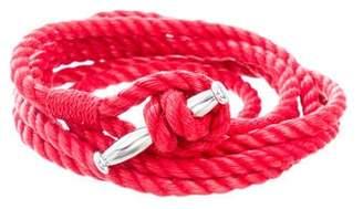Ralph Lauren Rope Wrap Belt