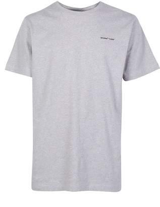Off-White Off White Slim T-shirt