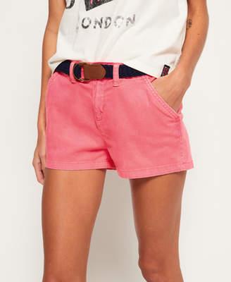 Superdry International Hot Shorts