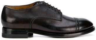 Silvano Sassetti Testa Di Moro oxford shoes