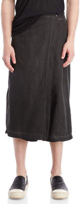 Army Of Me Culotte Shorts