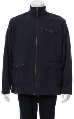 Filson Zip-Up Sweater Jacket w/ Tags