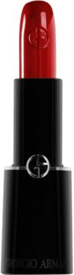 Armani Beauty Rouge Sheer d'Armani Lipstick