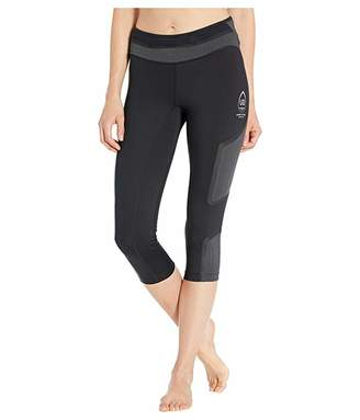 Ultimate Direction Hydro 3/4 Tights
