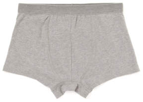George Assorted Hipster Trunks 3 Pack
