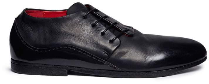 Marsèll 'Topinambur' leather Derbies