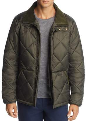 Barbour Barron Quilted Jacket