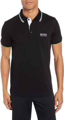 BOSS Paddy Regular Fit Polo