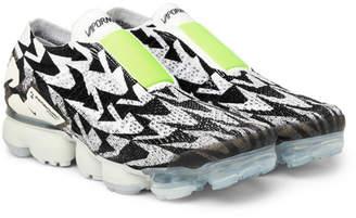 Nike Acronym Vapormax Flyknit Sneakers