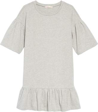 J.Crew crewcuts by Drop Waist T-Shirt Dress