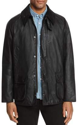 Barbour Wax-Coated Rain Jacket - 100% Exclusive