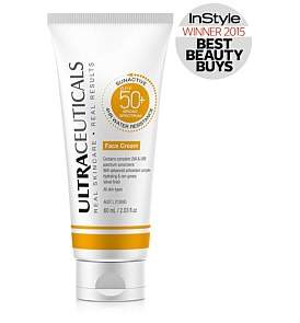 Ultraceuticals Ultra Sun Active Spf 50+ Face Cream