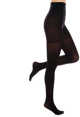 Hanes Powershapers Firm Control Opaque Tights