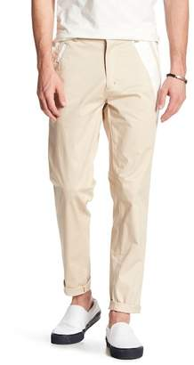 The New Standard Edition Grant Panel Stripe Chino Pant