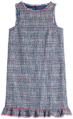 Moschino Tweed Dress