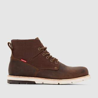 Levi's Jack Leather Boots