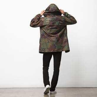 Torrey Hooded MTE Jacket
