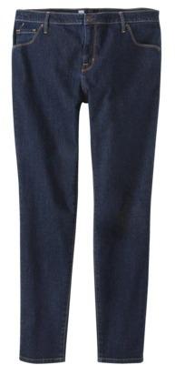 B.L.U.E. Mossimo® Women's Plus-Size Skinny Denim Jeans