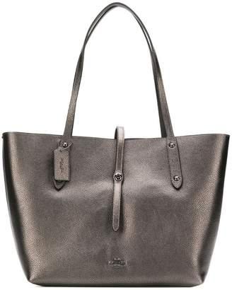 Coach Market tote bag