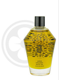 Jo Wood Organics - Amka Organic Bath Oil - 100 ml