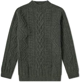 Howlin By Morrison Howlin' Super Cult Crew Knit