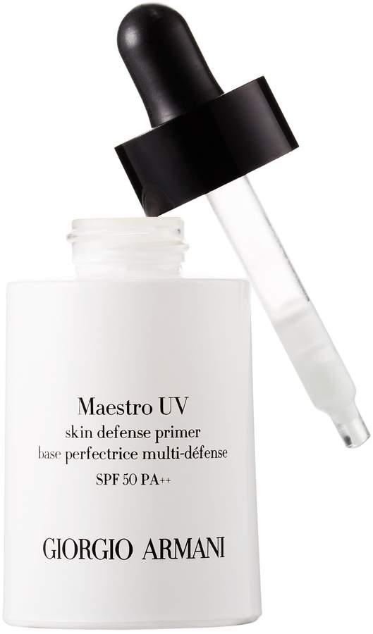 Giorgio ArmaniGiorgio Armani Beauty Maestro UV Skin Defense Primer SPF 50