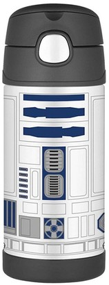Thermos FUNtainer Drink Bottle 355ml Star Wars R2D2
