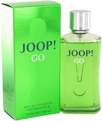 JOOP! Joop Go by Joop!, Eau De Toilette Spray 3.4 oz, Men