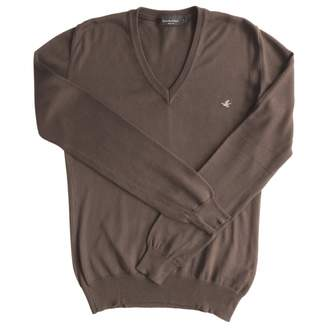Brooksfield Brown Cotton Knitwear for Women