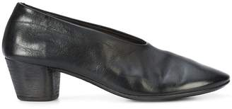 Marsèll slip on rounded pumps