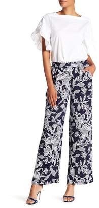 Laundry by Shelli Segal Patterned Pants
