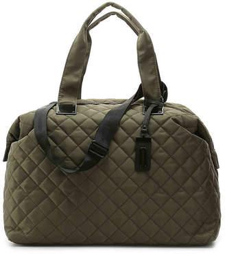Steve Madden Quilted Weekender Bag - Women's