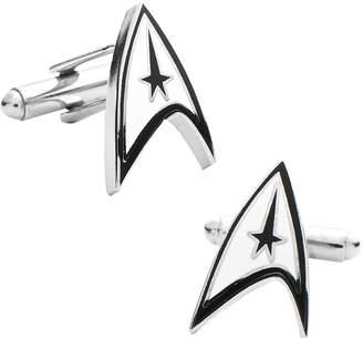 Accessories Star Trek Cuff Links