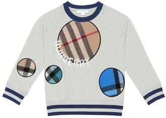 Burberry Cotton sweater