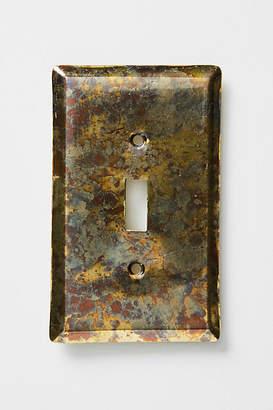 Anthropologie Essex Switch Plate