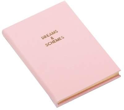 8 Oak Lane Journal - Dreams & Schemes