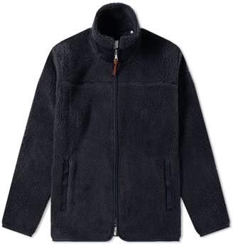 Albam Combat Polar Fleece Jacket