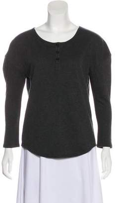 Burton Long Sleeve Henley Top
