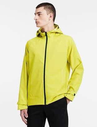 Calvin Klein twill jacket